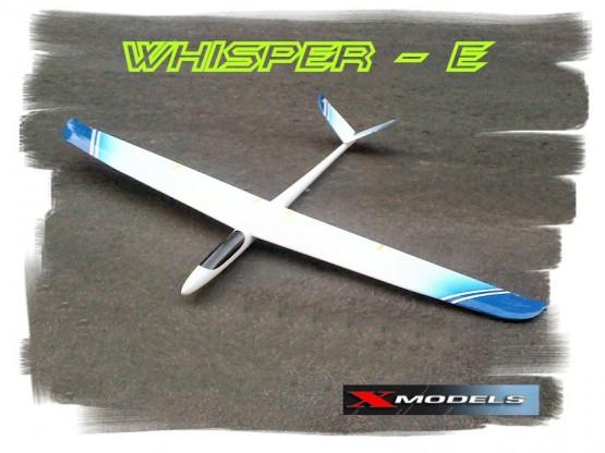 Whisper-E