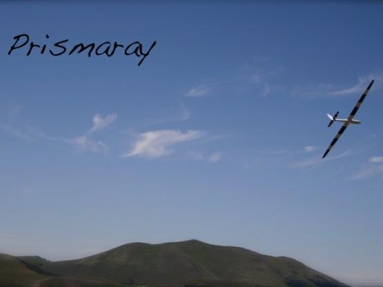 Prismaray